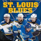 St Louis Blues 2021 12x12 Team Wall Calendar Cover Image