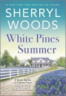 White Pines Summer Cover Image