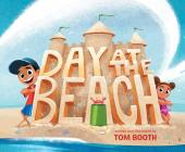 Day at the Beach (Jeter Publishing) Cover Image