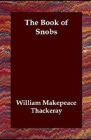 The Book of Snobs Illustrated Cover Image