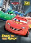 Stick to the Road! (Disney Pixar/Cars) Cover Image