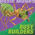 Busy Builders Cover Image