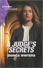 A Judge's Secrets Cover Image