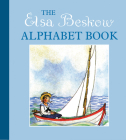 The Elsa Beskow Alphabet Book Cover Image