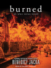 Burned (Alex Verus #7) Cover Image