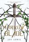 Marrow Blade: (The Crest of Blackthorn Book 3) Cover Image