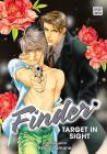 Finder Deluxe Edition: Target in Sight, Vol. 1 Cover Image