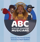 ABC - African American Musicians Cover Image