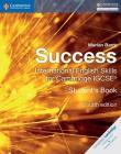 Success International English Skills for Cambridge IGCSE Student's Book (Cambridge International Igcse) Cover Image