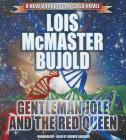 Gentleman Jole and the Red Queen (Miles Vorkosigan Adventures #17) Cover Image
