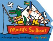 Maisy's Sailboat Cover Image