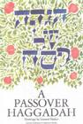A Passover Haggadah Cover Image