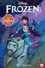 Disney Frozen: True Treasure Cover Image