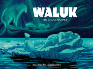 Waluk: The Great Journey Cover Image