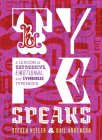 Type Speaks: A Lexicon of Expressive, Emotional, and Symbolic Typefaces Cover Image