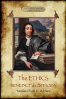 The Ethics: Translated by R. H. M. Elwes, with Commentary & Biography of Spinoza by J. Ratner (Aziloth Books). Cover Image