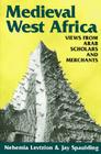 Medieval West Africa Cover Image