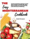 The Easy Mediterranean Cookbook Cover Image