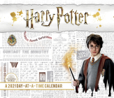 Cal-2021 Harry Potter Boxed Cover Image