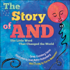 The Story of and: The Little Word That Changed the World Cover Image