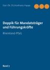 Doppik für Mandatsträger und Führungskräfte: Rheinland-Pfalz Cover Image