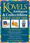 Kovels' Antiques & Collectibles Price Guide 2016 Cover Image