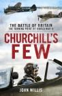Churchill's Few: The Battle of Britain Cover Image