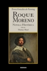 Roque Moreno: Novela Histórica Cover Image
