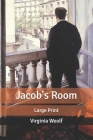 Jacob's Room: Large Print Cover Image