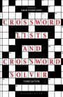 Crossword Lists and Crossword Solver Cover Image