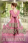 What a Duchess Does Cover Image