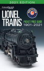 Lionel Trains Pocket Price Guide 1901-1921 (Greenbergs Guide) Cover Image