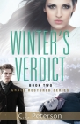 Winter's Verdict: Grace Restored Series, Book 2 Cover Image