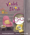 Violet Shrink Cover Image