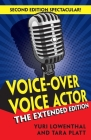 Voice-Over Voice Actor: The Extended Edition Cover Image