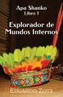 Explorador de Mundos Internos Cover Image
