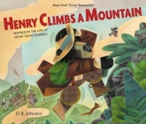 Henry Climbs a Mountain (A Henry Book) Cover Image