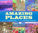 Amazing Places Cover Image