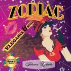 Zodiac Elegance & Style - Coloring Book Adults: Fun for Elegance & Stile! 12 Elegance & Style! Zodiac signs coloring book for Adults Cover Image