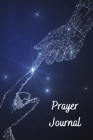 Prayer Iurnal for teens and adults Cover Image