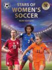 Stars of Women's Soccer (World Soccer Legends) Cover Image
