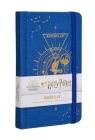 Harry Potter: RavenclawConstellationRuled Pocket Journal (Harry Potter: Constellation) Cover Image