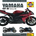 Yamaha: Yzf-R1 '04 to '06 Cover Image