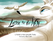 A Lesson for the Wolf (English) Cover Image