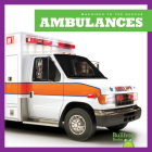 Ambulances Cover Image