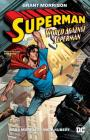 Superman: Action Comics: World Against Superman Cover Image