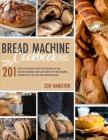 Bread Machine Cookbook Cover Image