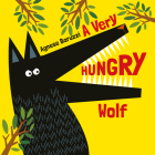 A Very HUNGRY Wolf Cover Image