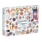 The Beachcomber's Companion 1000 Piece Puzzle With Shaped Pieces Cover Image