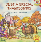 Just a Special Thanksgiving (Little Critter) Cover Image